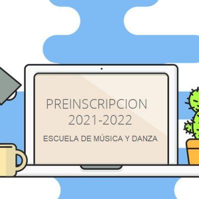 OFERTA DE PLAZAS LIBRES PARA EL CURSO 2021-2022